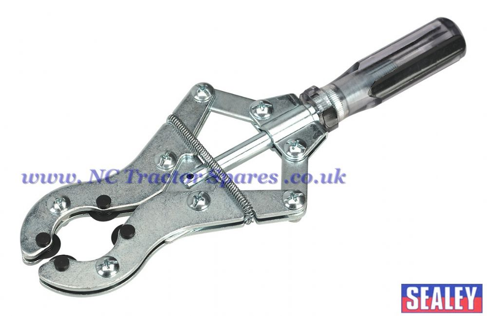 Exhaust Pipe Cutter